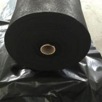 Buy cheap PET Short Fiber Nonwoven Geotextile With Thermoal Bonded from wholesalers