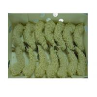 Buy cheap Frozen Squid Clean PTO Breaded Shrimp from wholesalers