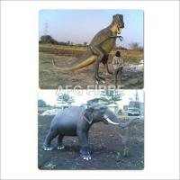 Buy cheap FRP Animal Statue product