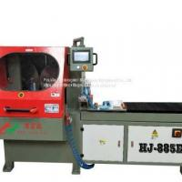 Buy cheap CNC Automatic 45 Degree Aluminum Angle Cutting Machines With PLC touch screen from wholesalers