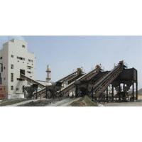 Buy cheap Raw Material Systems - Rockwool Production Line Raw material storage from wholesalers
