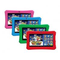 Buy cheap Kids Tablet PC Wifi Bluetooth 3G from wholesalers