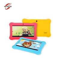 Buy cheap 7 Inch Kids Educational Tablets Android Dual Sim IPS 1280*800 Screen 3G GPS Bluetooth Smart Tablet from wholesalers
