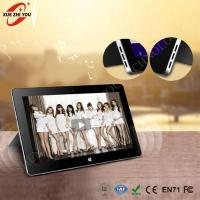 Buy cheap 12 Inch Windows Tablet Intel Mini Laptop Bluetooth GPS NFC from wholesalers