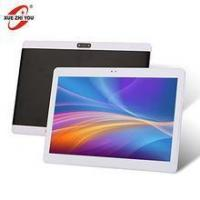 Buy cheap OEM ODM Android Tablet PC 10.1 Inch Quad Core MTK8163 from wholesalers