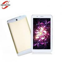 Buy cheap 8 Inch 3G Dual SIM Tablet PC MTK Android OEM ODM from wholesalers