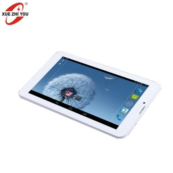 Buy cheap 7 Inch Quad Core Android Tablet PC 3G Wifi Camera Gps Bluetooth from wholesalers