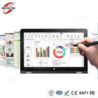 Buy cheap Double System Android Windows 2 In 1 PC 13 Inch Tablet Laptop from wholesalers