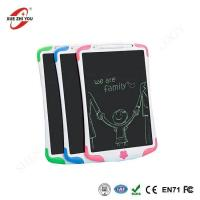 Buy cheap LCD Writing Toy 10 Inch Learning Memo Pad from wholesalers