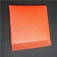 Buy cheap Red anti-static bubble bags from wholesalers