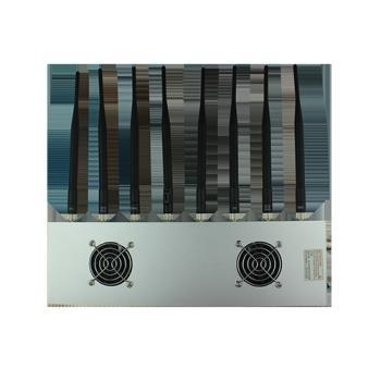 Buy cheap High Power WIFI Belt fan Mobile Phone Jammer from wholesalers