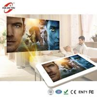 Buy cheap 8 Inch Projector Tablet PC Android Wifi 1+16G RK3188 from wholesalers