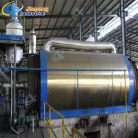 Buy cheap Waste Tyre Refining Machinery from wholesalers