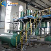 Buy cheap scrap plastic/rubber/tyre recycling machine from wholesalers