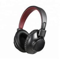 Buy cheap Over Ear Active Noise Cancelling Stereo Wireless Bluetooth Headphone FM Radio Stereo Bluetooth from wholesalers