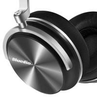 Buy cheap Bluedio T4 Active Noise Cancelling ANC Wireless Bluetooth Headphone Headset from wholesalers