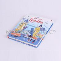 Buy cheap Colourful Story Book Printing for Child from wholesalers