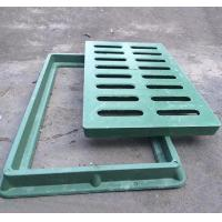 Buy cheap BMC composite water grating for sewage | drain cover Manufacturer from wholesalers