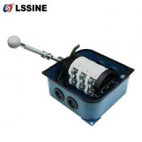 Buy cheap Single Axis Joystick Controller from wholesalers
