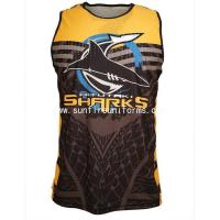 Buy cheap New design basketball uniform sports wear from wholesalers