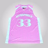 Buy cheap 2018 Name And Logo Set Woman Basketball Uniform from wholesalers
