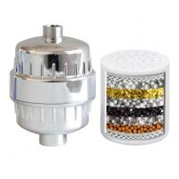 Buy cheap 10 Stages Beauty Care Dechlorination Shower Filter from wholesalers