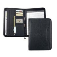 Buy cheap Leather Leather Padfolio BW-LT-001 from wholesalers