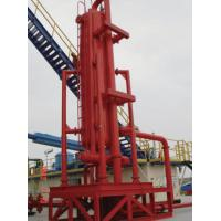 Buy cheap Connector Land drilling rig from wholesalers