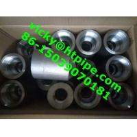 Buy cheap Alloy X750 INCONEL X750 Forged Socket Welding SW Threaded Pipe Fittings Fitting from wholesalers