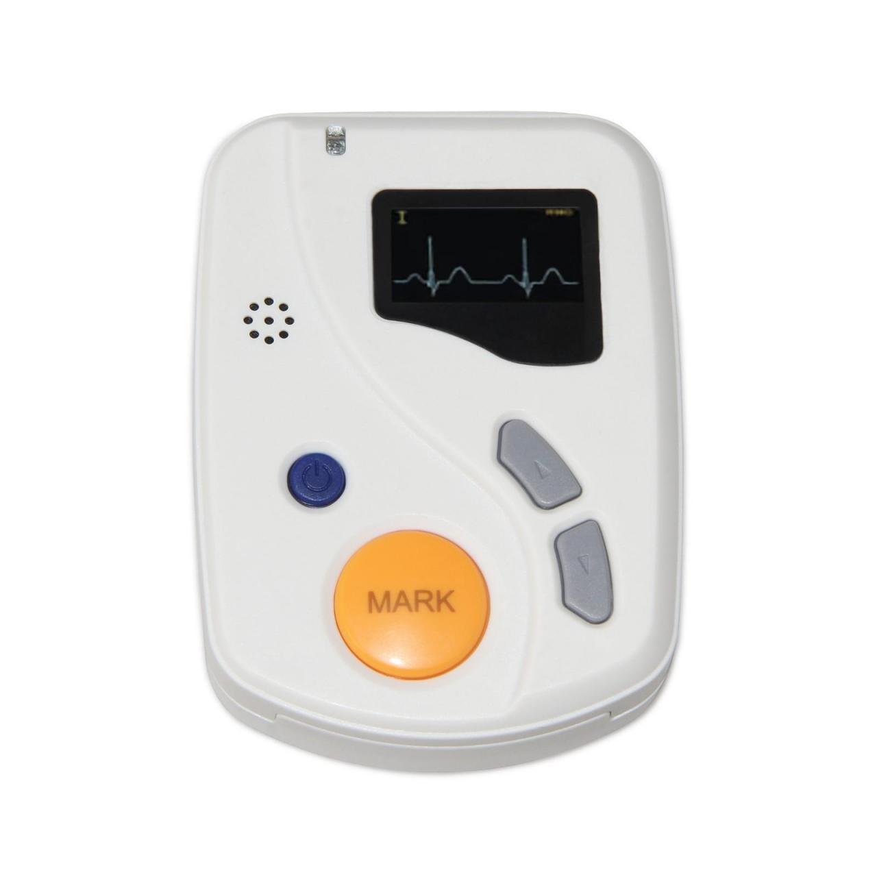 Buy cheap 12-lead Dynamic ECG Systems 48-hour Ecg Holter from wholesalers