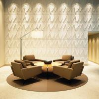 Buy cheap A21046 - 3D Wall Decor Panels Plant Fibers Material 1 Box 32 Sq.Ft from wholesalers