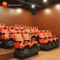 Buy cheap XD Theater 4d Cinema from wholesalers