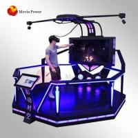 China VR Simulator Virtual Reality Simulator Price on sale