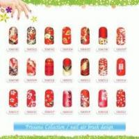 Buy cheap Nail Art Prissana Collection / Nail air brush design from wholesalers