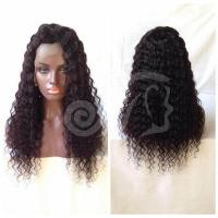 Buy cheap wig 150% density full lace wig from wholesalers