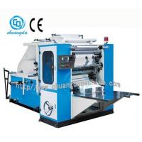 Buy cheap CDH-190/3L Drawing Type Facial Tissue Machine product