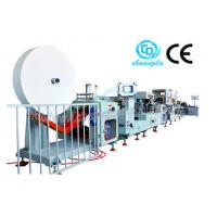 Buy cheap CDH-2100 Full Automatic Handkerchief Product Line product