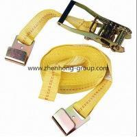 Buy cheap Transport & load restrain Cargo Lashing Straps from wholesalers