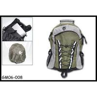 Buy cheap Backpack GM06-008 from wholesalers