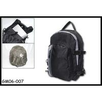 Buy cheap Backpack GM06-007 from wholesalers