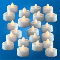 Buy cheap Wholesale Bulk Pack LED Tea Lights - 144 Pieces from wholesalers