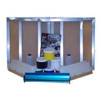 Buy cheap Basic Screen Printing Supplies Package from wholesalers