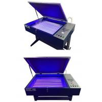 Buy cheap LED Screen Exposure Unit, Screen Printing UV. Exposures from wholesalers