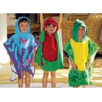 Buy cheap Baby & Kids Hooded Poncho Towel for Kids from wholesalers