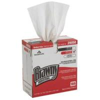 Buy cheap GP Brawny Industrial 4-Ply Scrim Reinforced Wiper from wholesalers