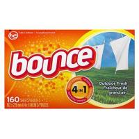 Buy cheap P&G Bounce Dryer Sheets - 160 ct. from wholesalers