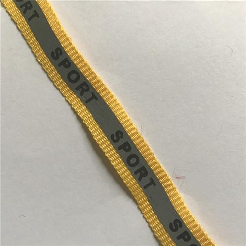 Buy cheap Silver Reflective Stripe 100% Polyester from wholesalers