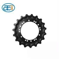 Buy cheap Undercarriage John-Deere-50D-Sprocket-18h-19t-2054978 from wholesalers