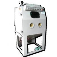 Buy cheap TSA-130 Wet Type Sand Blasting Machine from wholesalers