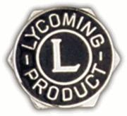 Buy cheap One Pair of Lycoming Aviation Engine Products Cufflinks from wholesalers